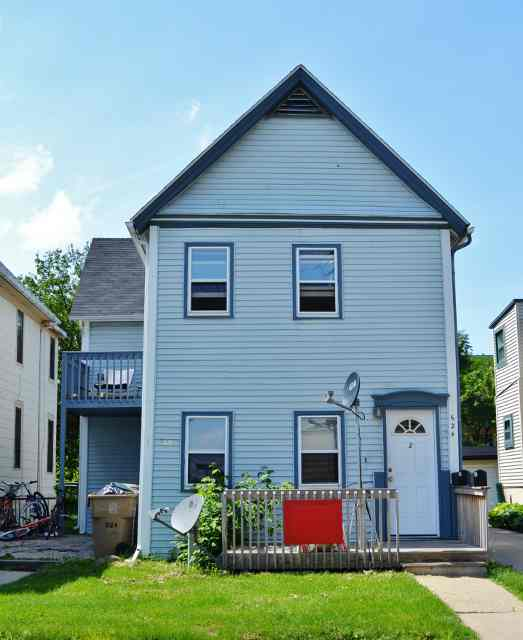 1 Bedroom 1 Bathroom House for rent at 624 W Wilson St in Madison, WI