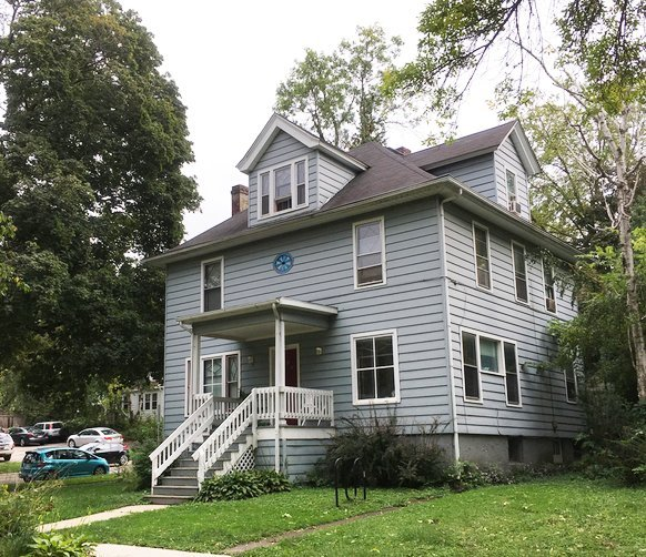 1 Bedroom 1 Bathroom Apartment for rent at 1601 Adams St in Madison, WI