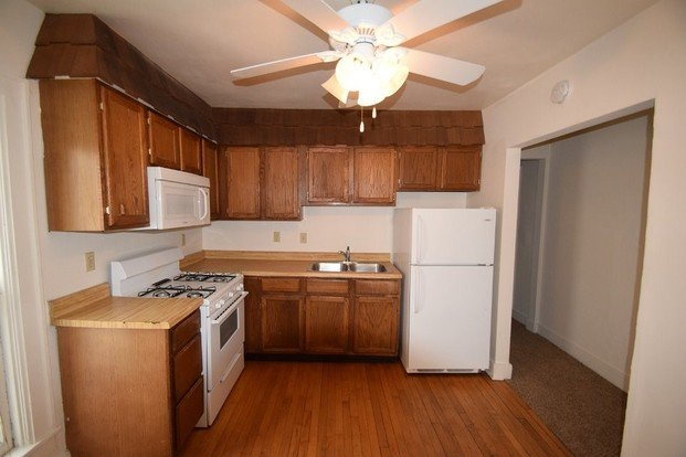 1 Bedroom 1 Bathroom House for rent at 319 E Johnson St in Madison, WI