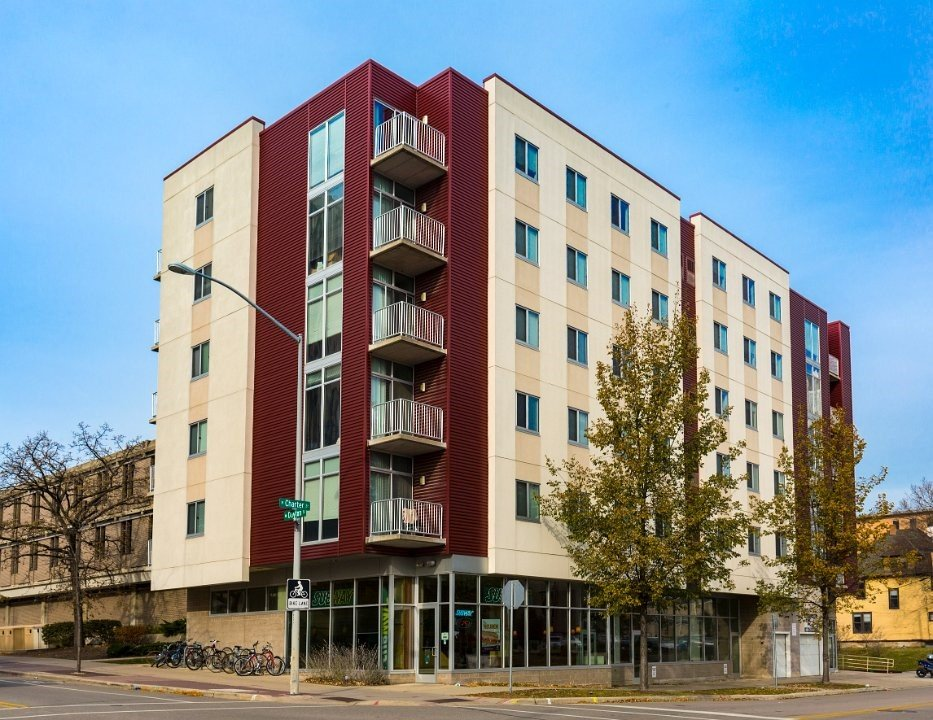 3 Bedrooms 2 Bathrooms Apartment for rent at 210 N Charter St in Madison, WI