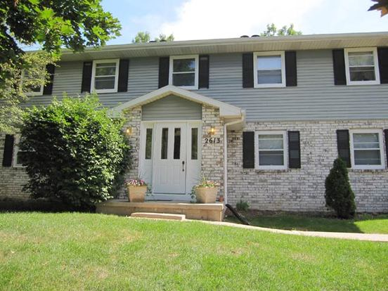 2 Bedrooms 1 Bathroom Apartment for rent at 2613 Smithfield Dr in Madison, WI
