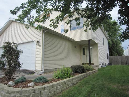 3 Bedrooms 2 Bathrooms House for rent at 3105 Prospect Dr in Sun Prairie, WI