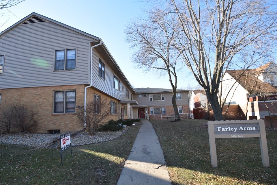 2 Bedrooms 1 Bathroom Apartment for rent at 508 Farley Ave in Madison, WI