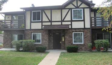 Similar Apartment at 1134 Gammon Ln