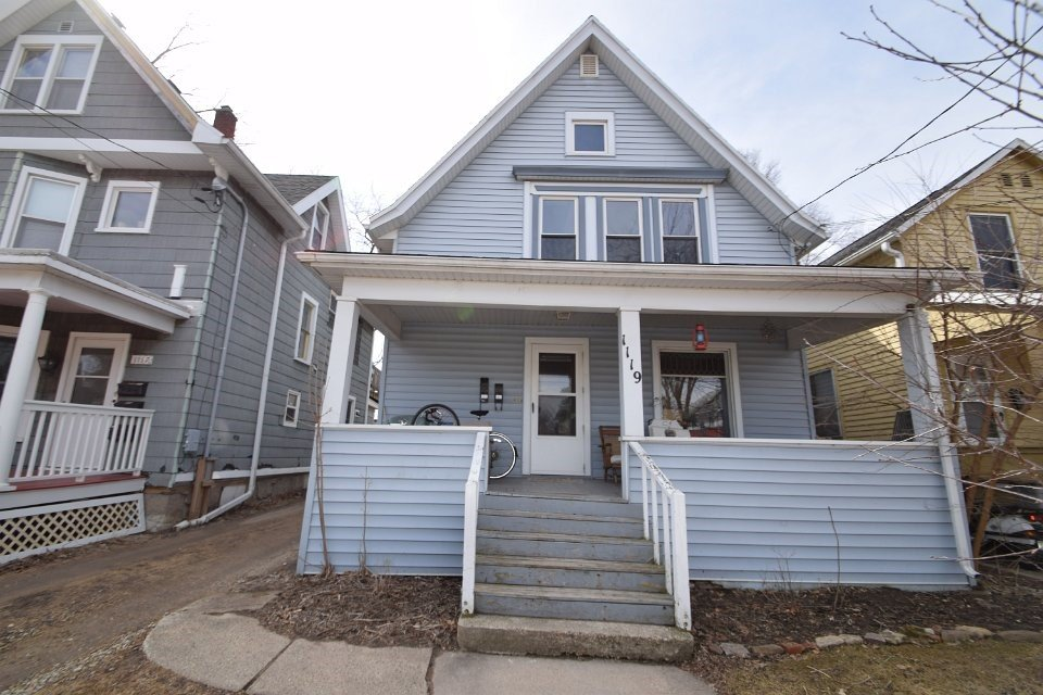 2 Bedrooms 1 Bathroom House for rent at 1111 Emerald St in Madison, WI
