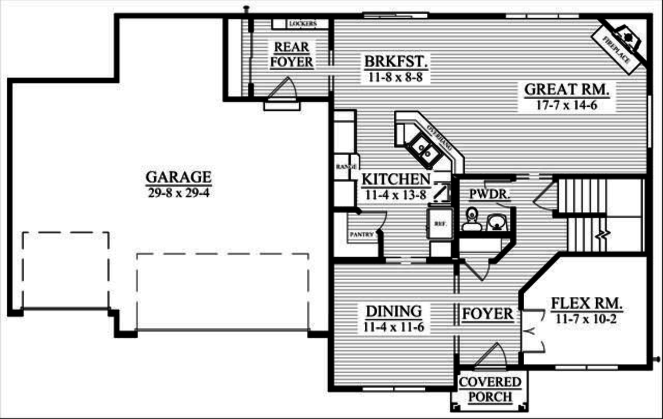 4 Bedrooms 2 Bathrooms House for rent at 1308 Heritage Lane in Sun Prairie, WI