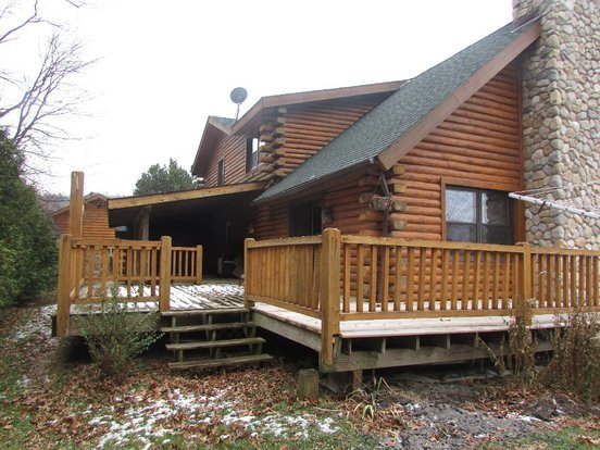 3 Bedrooms 3 Bathrooms House for rent at 8986 Waterford Rd in Sauk Prairie, WI