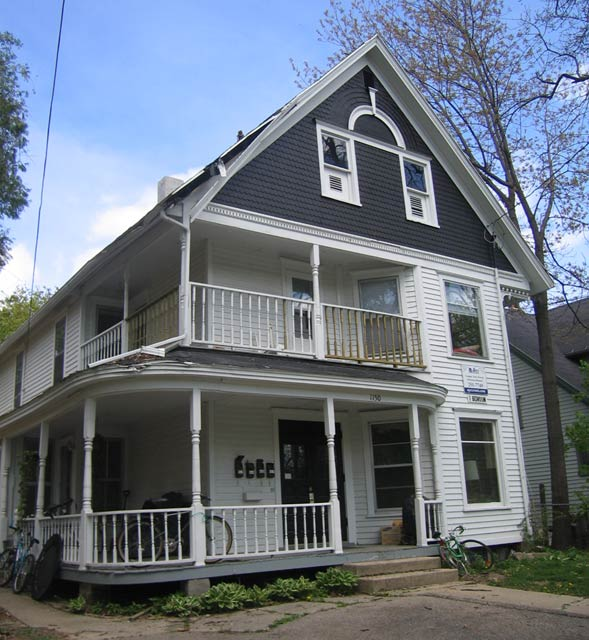 1 Bedroom 1 Bathroom House for rent at 1150 E Johnson St in Madison, WI