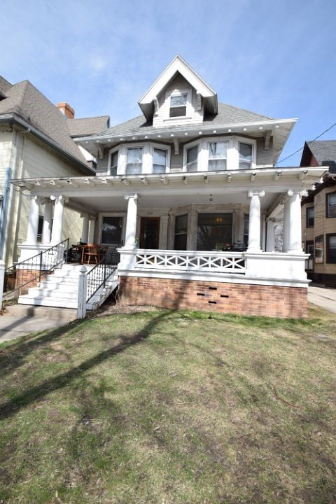 1 Bedroom 1 Bathroom House for rent at 932 Spaight St in Madison, WI