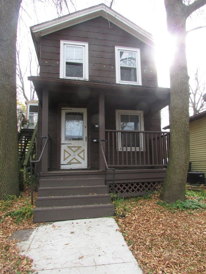 1 Bedroom 1 Bathroom Apartment for rent at 1143 Williamson St in Madison, WI