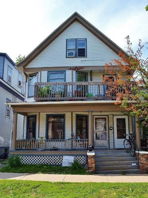 2 Bedrooms 1 Bathroom House for rent at 1206 Jenifer St in Madison, WI