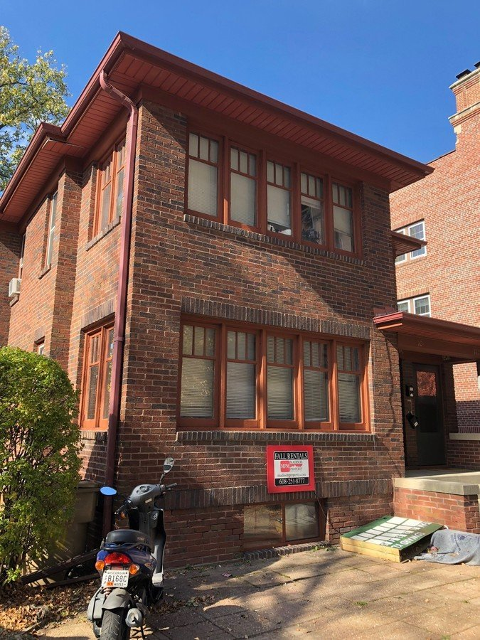 4 Bedrooms 1 Bathroom Apartment for rent at 110 N Breese Terrace in Madison, WI