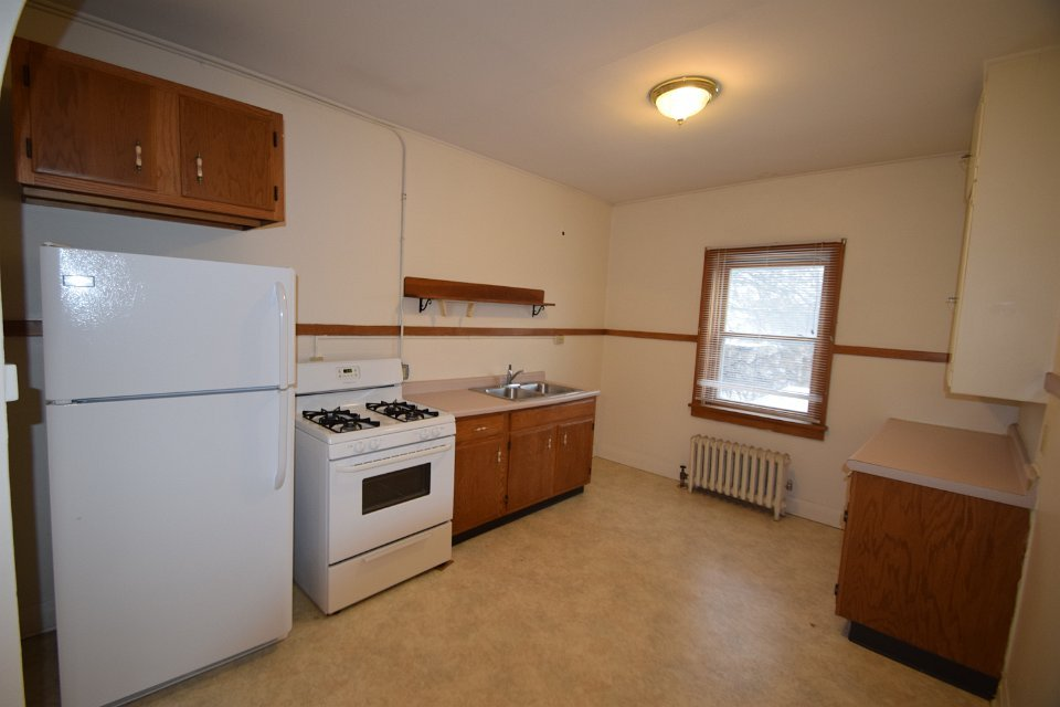1 Bedroom 1 Bathroom House for rent at 1423 Regent St in Madison, WI