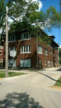 1 Bedroom 1 Bathroom Apartment for rent at 213 N Brooks St in Madison, WI