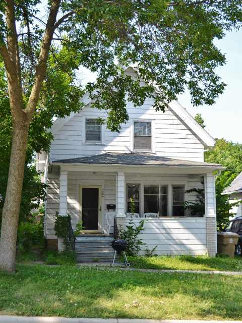 1 Bedroom 1 Bathroom House for rent at 1326 Chandler St in Madison, WI