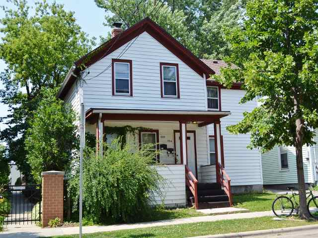 2 Bedrooms 1 Bathroom House for rent at 524 W Doty St in Madison, WI