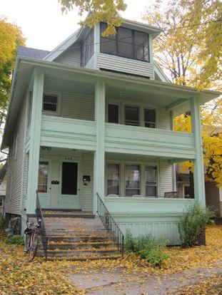 2 Bedrooms 1 Bathroom House for rent at 457 Jean St in Madison, WI