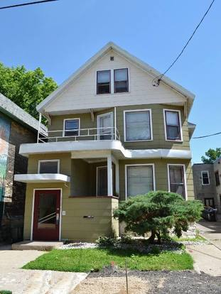 Studio 1 Bathroom House for rent at 815 E Johnson St in Madison, WI