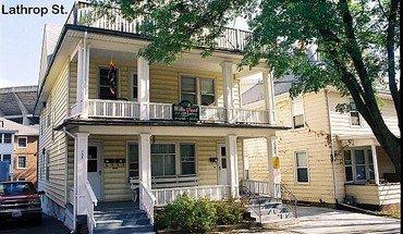 Similar Apartment at 131/133 Lathrop St