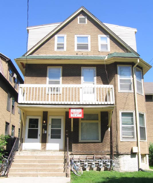 1 Bedroom 1 Bathroom House for rent at 408 W Mifflin St in Madison, WI