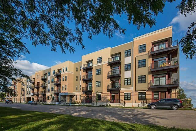 1 Bedroom 1 Bathroom Apartment for rent at Mckenzie Place in Madison, WI