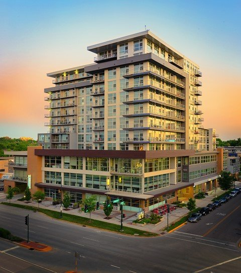 2 Bedrooms 2 Bathrooms Apartment for rent at The Constellation in Madison, WI