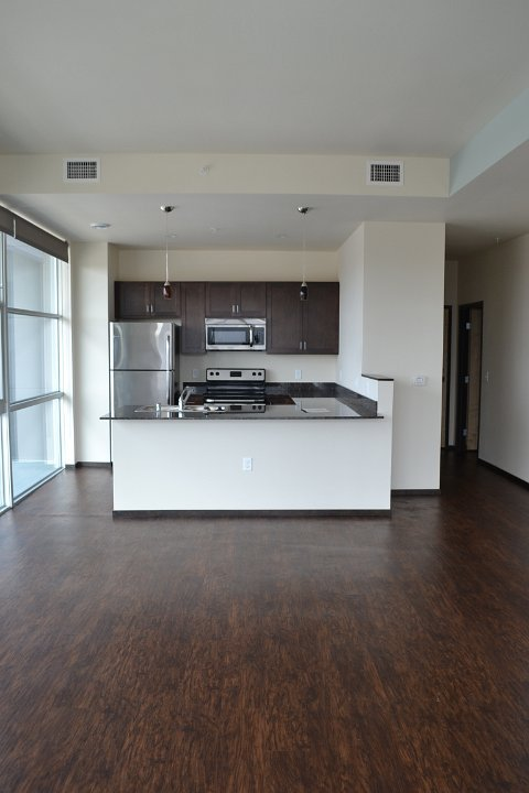 1 Bedroom 1 Bathroom Apartment for rent at The Constellation in Madison, WI