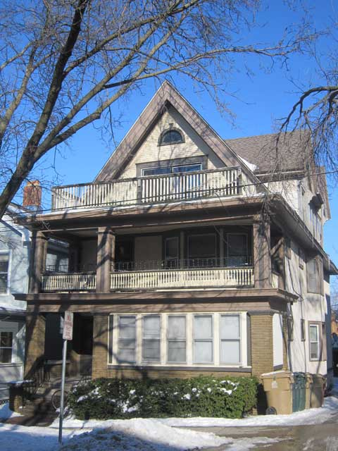 2 Bedrooms 1 Bathroom House for rent at 107 N Butler St in Madison, WI