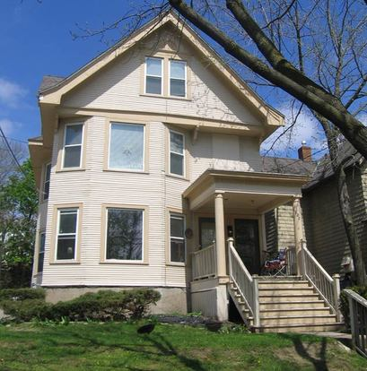 1 Bedroom 1 Bathroom House for rent at 1020 E Johnson St in Madison, WI