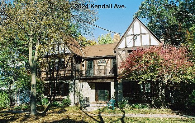 1 Bedroom 1 Bathroom House for rent at 2024 Kendall Ave in Madison, WI