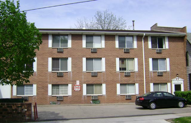 1 Bedroom 1 Bathroom Apartment for rent at 15 N Hancock St in Madison, WI