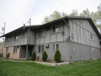 1 Bedroom 1 Bathroom Apartment for rent at 2922 Hoard St in Madison, WI