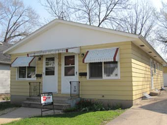 1 Bedroom 1 Bathroom House for rent at 229 N Marquette St in Madison, WI