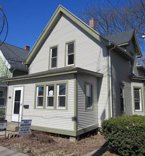 4 Bedrooms 2 Bathrooms House for rent at 23 Ingersoll St in Madison, WI