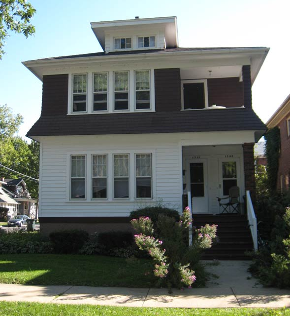 2 Bedrooms 1 Bathroom House for rent at 1301 Chandler St in Madison, WI