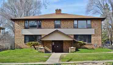 Similar Apartment at 5826 Russett Rd