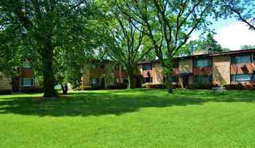 Similar Apartment at 342 Island Dr.