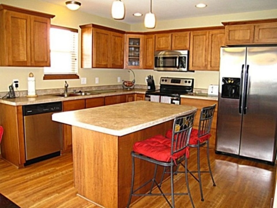 4 Bedrooms 3 Bathrooms House for rent at 8845 Red Beryl Dr. in Madison, WI