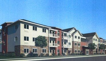 Similar Apartment at Fairhaven Court