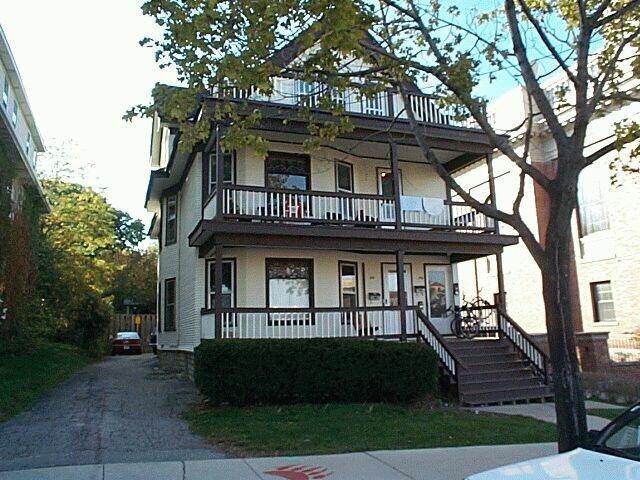 316 N Breese Terrace