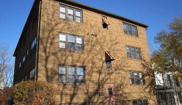 Similar Apartment at 419 N Pinckney St