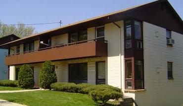 Similar Apartment at 518 Shepard Terrace