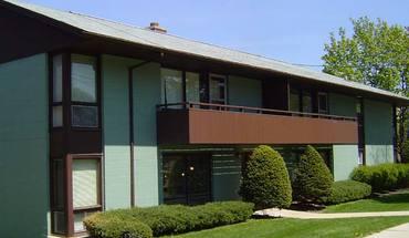 Similar Apartment at 522 Shepard Terrace