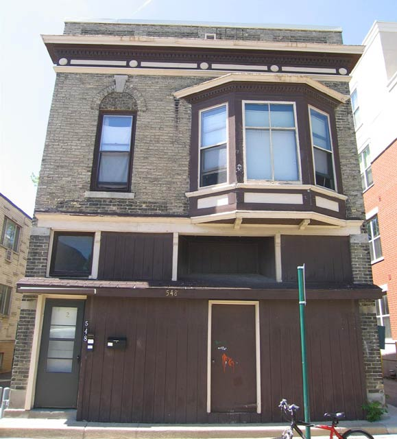 548 W Main St Madison, WI Apartment For Rent