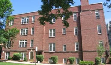 Similar Apartment at 1610 Chadbourne Ave