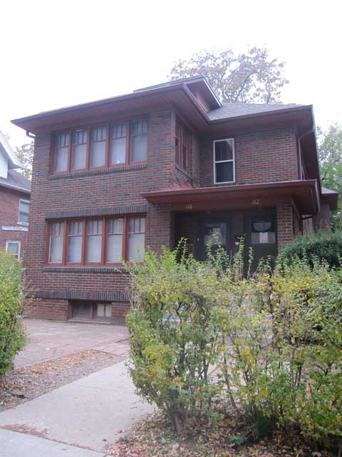 1 Bedroom 1 Bathroom Apartment for rent at 110 N Breese Terrace in Madison, WI