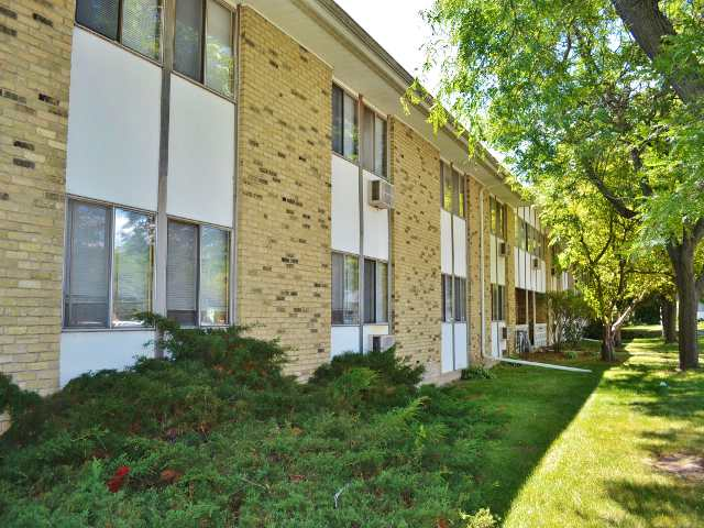 1 Bedroom 1 Bathroom Apartment for rent at Orchard Valley Apartments in Madison, WI