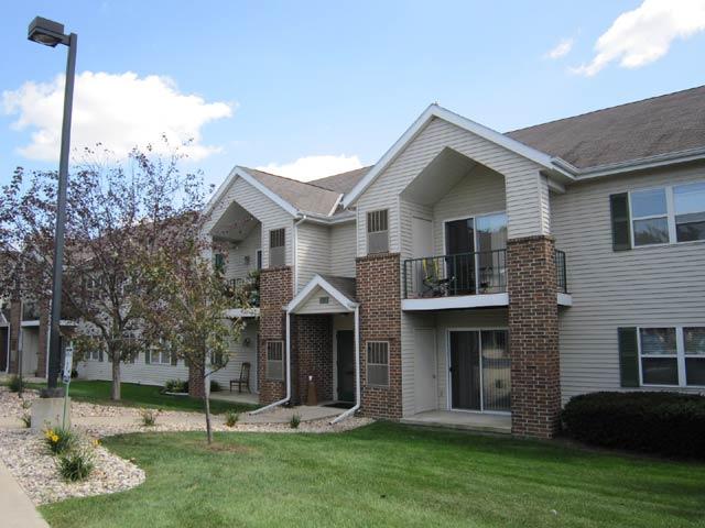 Quarry Ridge Apartments