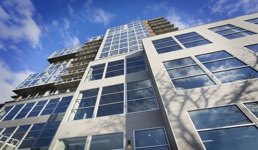 Galaxie High Rise Apartments Apartment for rent in Madison, WI