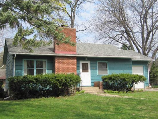 3 Bedrooms 1 Bathroom House for rent at 3554 Heather Crest in Madison, WI